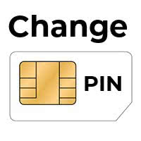 How to Change SIM PIN on iPhone